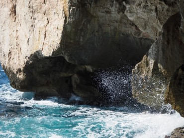 Neptune's Grotto
