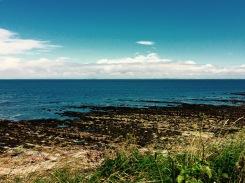 John O'Groats beach