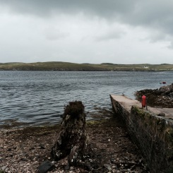 Back to Kyle of Durness