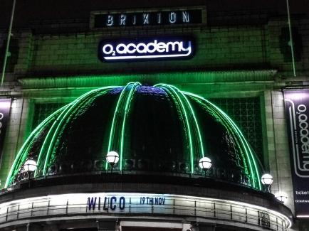 Brixton O2 Academy