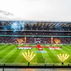 Fiji England kick off