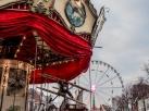 very weird merry-go-round