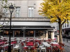 Kipkop (St Boniface / Ixelles) - how a grilled chicken should be
