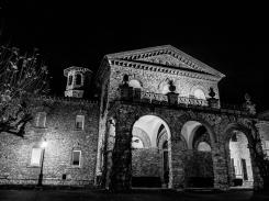 Monsummano Terme / Grotta Giusti