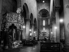 Sant'Andrea, Pistoia