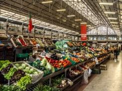 Lisboa market