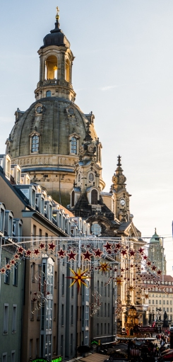 Our Lady church Dresden