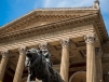 Teatro Massimo - Art renews nations and reveals the life within