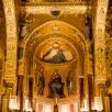 Palazzo dei Normanni - Cappella Palatina