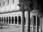 Cefalu Cathedral - monastery