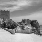 Erice - castle of Venus