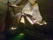 Napoli Sotterranea - a cistern