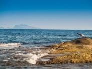 Capri from Marechiaro