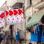 Spanish Quarters