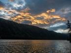 Trek to Poperechnoe Lake