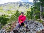 Trek to Kuyguk Lake