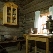Tsalsty Ethnographic museum