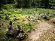 Walk to the datsan