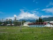 Arshan sport centre Olymp