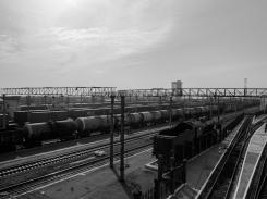 Ulan Ude station