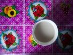 mongolian salted milk tea