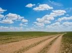 steppe highway