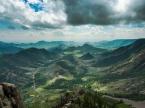 Gorkh-Terelj National Park