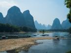 Li River - 20 yuan view