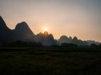 Around Yangshuo