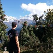 Day 3 - Towards Tadapani