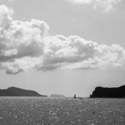 Ferry to Hansando