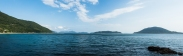 around the coast of HansandoDIGITAL CAMERA
