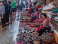 Tongyeong fish market