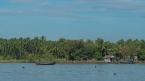 villages along the river