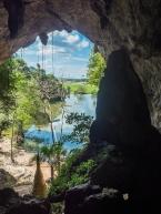 Sadan Cave