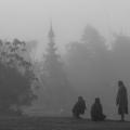 Monastery Day 3