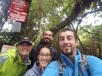 on the peak of Berembun