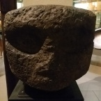 War Memorial Museum - Maori ET