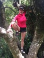 i can still climb trees