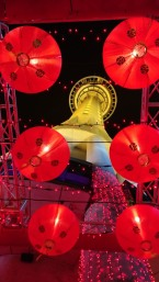 Chinese new year in Auckland
