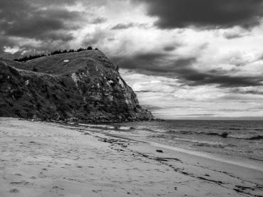 Waipatiki beach, Napier