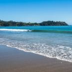 Onetangi beach