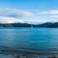 Port WIlliams beach