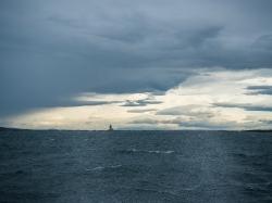 crossing the Fervoix strait
