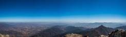 View from La Campana
