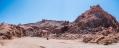 Salt caves