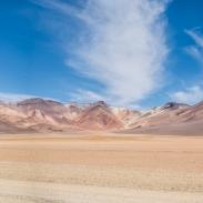 Dali's desert