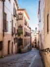 streets of Toledo