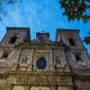 the Jesuit church