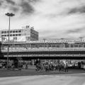 ZOO Garden station